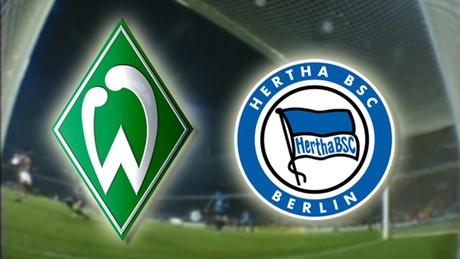 SV Werder Bremen – Hertha BSC