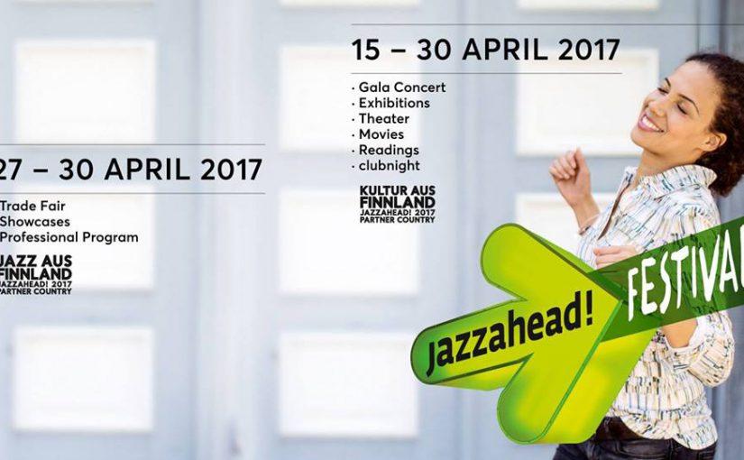 Jazzahead! clubnight 2017