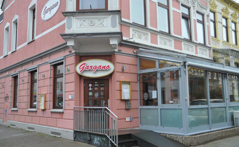 Pizzeria Gargano – Kornstraße