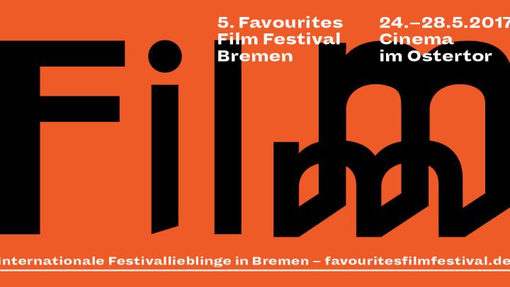 5. Favourites Film Festival