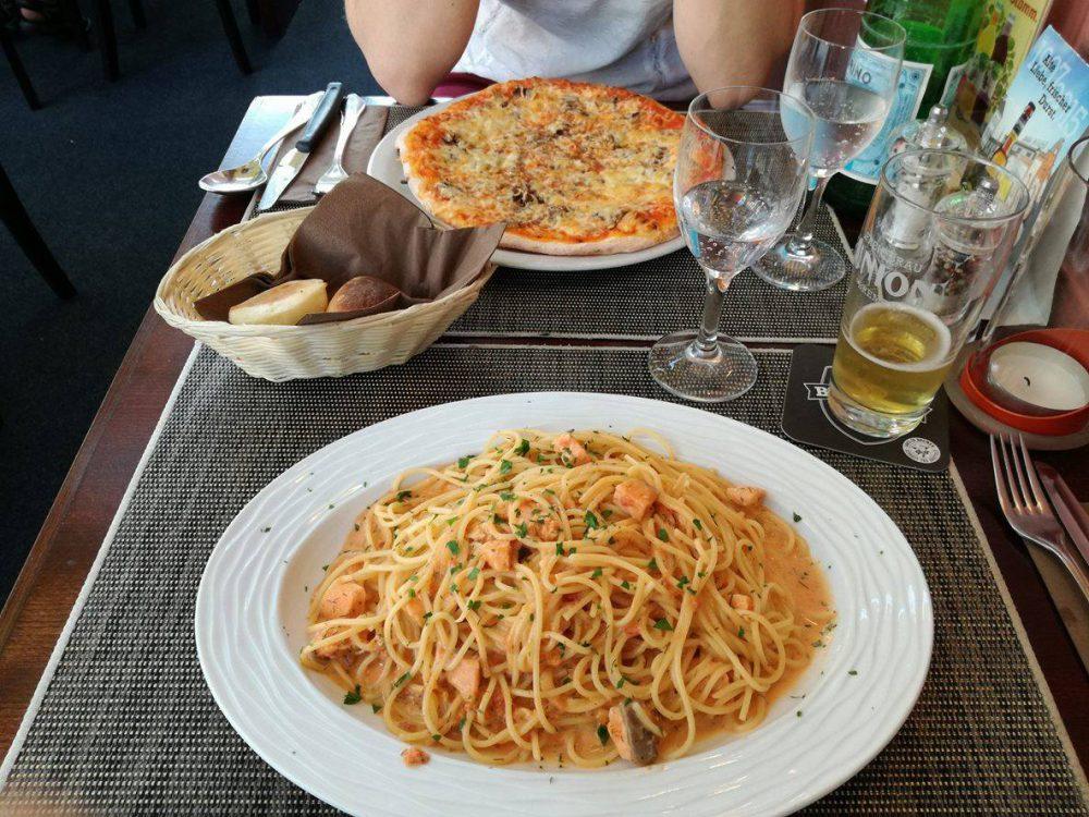 Pizzeria Gargano Pasta (c) STADTBEKANNT