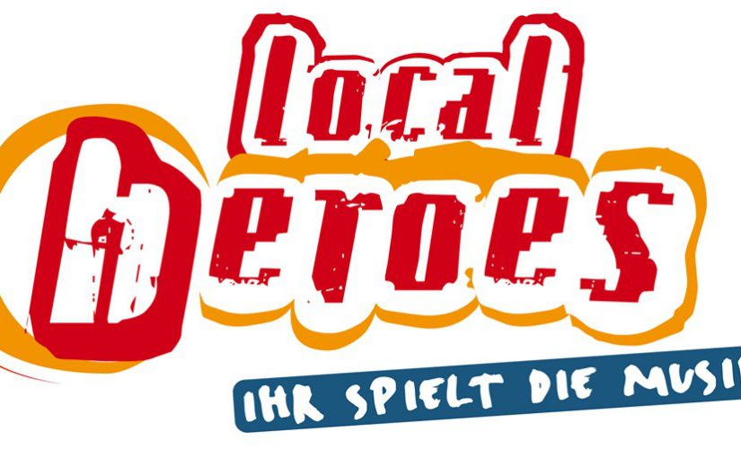 Local Heroes (c) Local Heroes